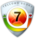 tellows Score 7 zu 0935120006