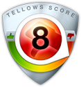 Tellows Score 8 zu 0986850508